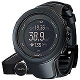 Suunto Unisex Armbanduhr Ambit 3 Sport (HR), schwarz, 50x 50x 15,5mm, SS020678000 - 2