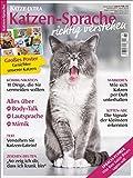 Katzensprache: Geliebte Katze Extra 15