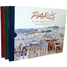 Coffret Paris