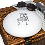 Vintage Chair Flying Disc (FD00014724)