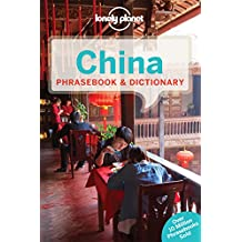 Lonely Planet China Phrasebook (Lonely Planet Phrasebook and Dictionary)