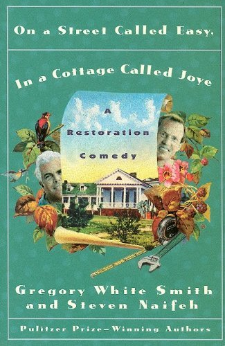 On a street called Easy, in a cottage called Joye by Gregory White Smith (1996-04-06) - Cottage White Queen