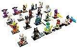 Lego Serie Batman Movie 2 - Colección completa 20 minifiguras