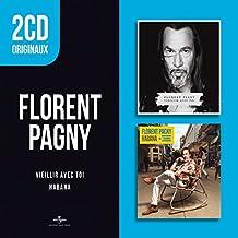 2 CD Originaux: Habana / Vieillir avec Toi