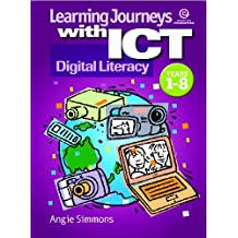 Learning Journeys with ICT: Digital Literacy (Ys 1-8)