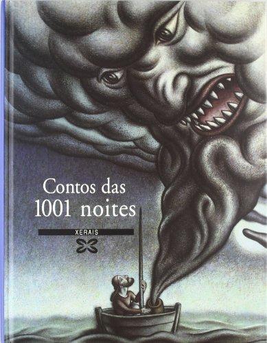 Contos das 1001 noites (Infantil E Xuvenil - Contos Universais) por Carmen Torres París