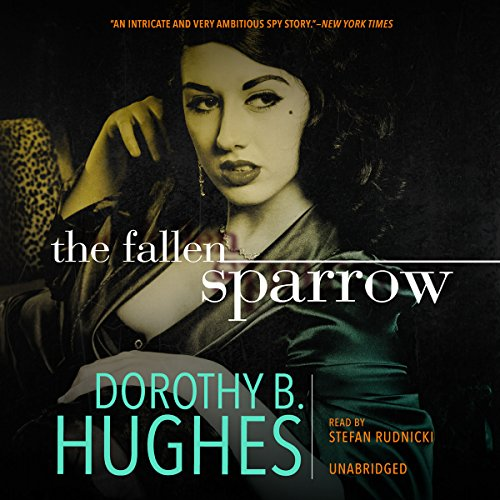 The Fallen Sparrow  Audiolibri