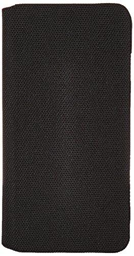 Logitech Folio für Apple iPhone 6, 6S–Retail Verpackung–Schwarz (Logitech Iphone Case 6)