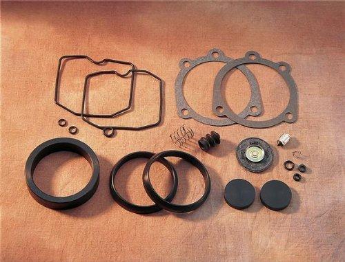 James Dichtung Carb Rebuild Kit für CV (Keihin 27006-88 -