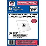 Tecnhogar 915667 - Bolsa aspirador, color blanco