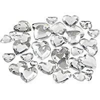Amazon.it  strass adesivi - Decorazioni nozze   Forniture per feste ... 43cbe2b8557