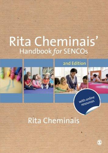 Rita Cheminais' Handbook for SENCOs por Rita Cheminais