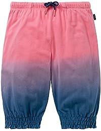 Schiesser Mädchen Schlafanzughose Mix & Relax Jerseybermuda