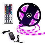 Simfonio LED Strip 5m - LED Stripes...