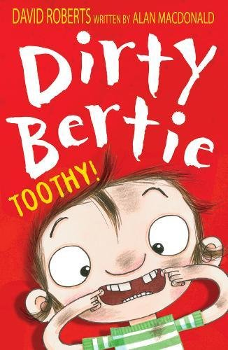 Toothy! Cover Image