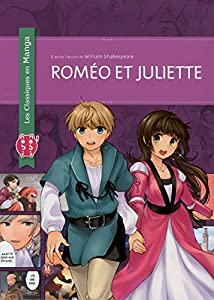 Roméo et Juliette Edition simple One-shot
