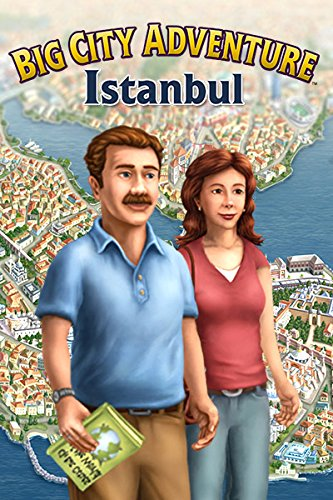 Big City Adventure: Istanbul  [D...