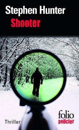 Shooter: Une enquête de Bob Lee Swagger