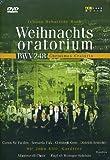 Bach, Johann Sebastian - Weihnachtsoratorium (2 DVDs)
