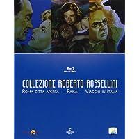 Roberto Rossellini Collezione