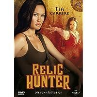 Relic Hunter - Die Schatzjägerin - Komplette erste Staffel