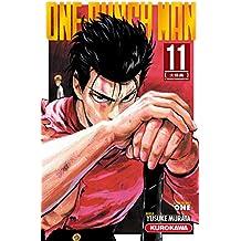 One-Punch Man - Tome 11 - Français