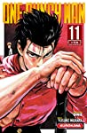 One-Punch Man Edition simple Tome 11