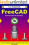 FreeCAD: Learn Easily & Quickly (Engl...