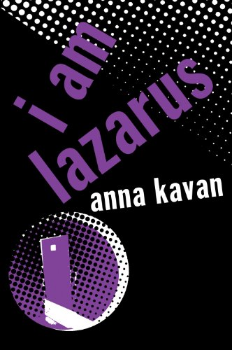 I am Lazarus (Peter Owen Modern Classic)