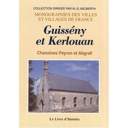 Guissény et Kerlouan