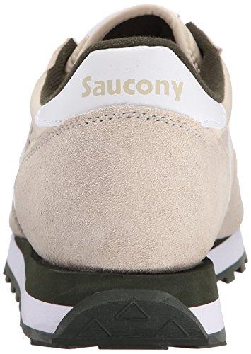Saucony Jazz Original unisex erwachsene, wildleder, sneaker low Sand