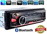 Sound Boss XBT-3252 Detachable Bluetooth Wireless With Phone Caller ID Receiver Car Media