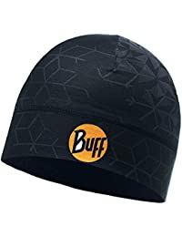 Buff Single Layer Mircofibre Hat Headwear