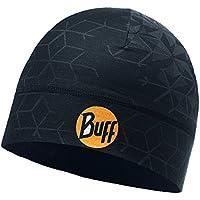 Buff Microfiber 1 Layer Hat Mütze