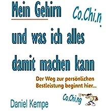 Mein Gehirn und was ich alles damit machen kann (German Edition)