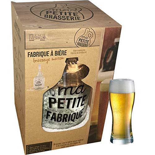 Kit de Brassage Bière - Fabrication Bière...