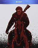 The War - Il Pianeta Delle Scimmie (Steelbook Esclusiva Amazon)