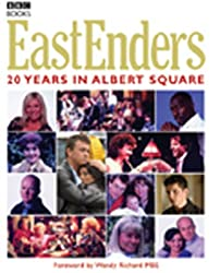 Eastenders 20 Years in Albert Square