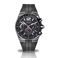 Sekonda 3495.27. 3495 - Reloj para hombres color negro de Sekonda