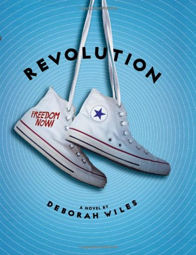 Revolution (Sixties Trilogy)