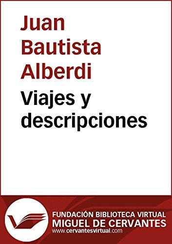 Viajes y descripciones (Biblioteca Virtual Miguel de Cervantes)