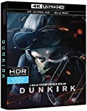 Locandina Dunkirk (Blu-Ray 4K UltraHD + 2 Blu-Ray)