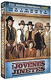 Los Jóvenes Jinetes -Temporada 2, Parte 1 [DVD]