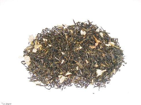 Jasmin Tee Original aus China 1 kg mit Blüten TOP Tee-Meyer