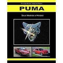 Puma: Seus Modelos e História