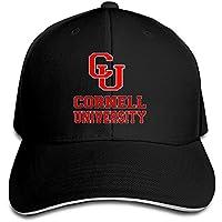 mensuk Newest Walking Dead Carl Grimes Hip Hop Baseball Cap Hat Adjustable 100% Cotton for Male/Female Royalblue