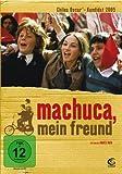 Machuca, mein Freund kostenlos online stream