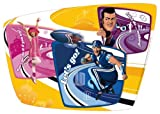 Lazytown Giant Shaped puzzle