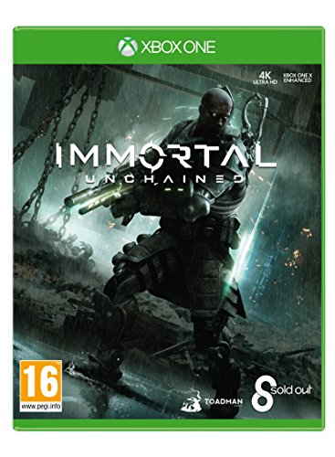 Immortal: Unchained (Xbox One) Best Price and Cheapest