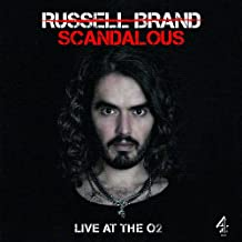 Scandalous - Live At The O2
